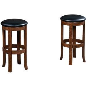 Enjoyable Stools Dining Chairs Strictly Amish Winnipeg Mb Cjindustries Chair Design For Home Cjindustriesco